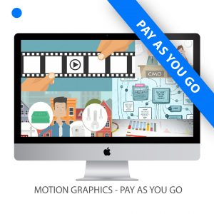 ANIMATION – PAY AS YOU GO